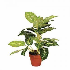 comprar planta artificial para terrario